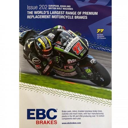 EBC - Katalog 2020