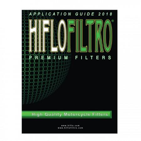 HIFLO Katalog 2018