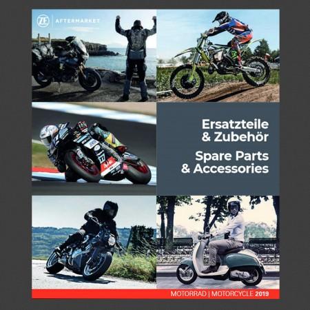 TRW Katalog 2019