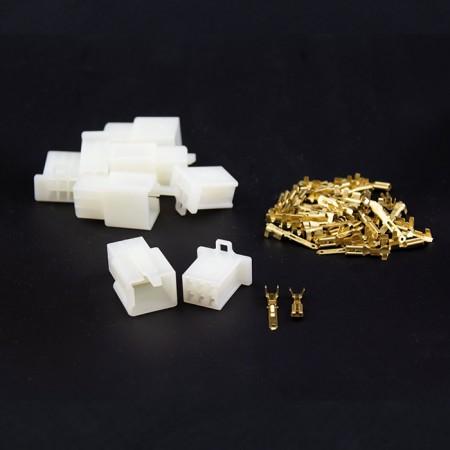 Japan-Blockstecker-Sortiment
