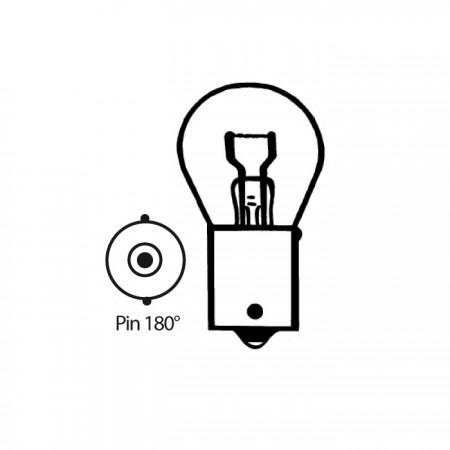 Kugellampe