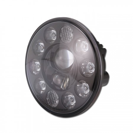 "LED-Scheinwerfereinsatz ""10 LED"""