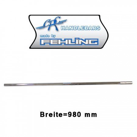 "7/8-Zoll Lenker ""Drag Bar"" (LD Straight)"