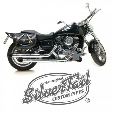 """Silvertail """"K02"""""""