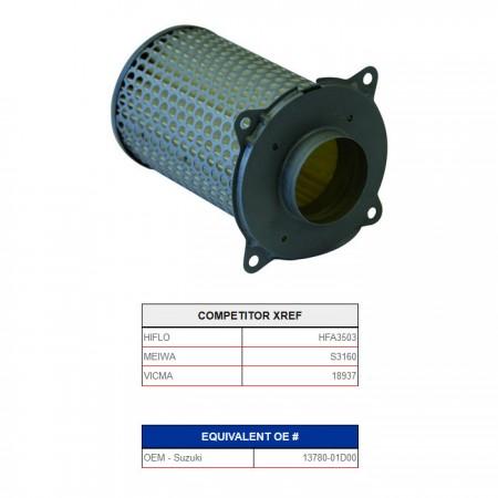 Champion Luftfilter J303*