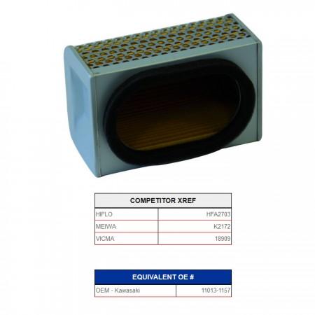 Champion Luftfilter J305*