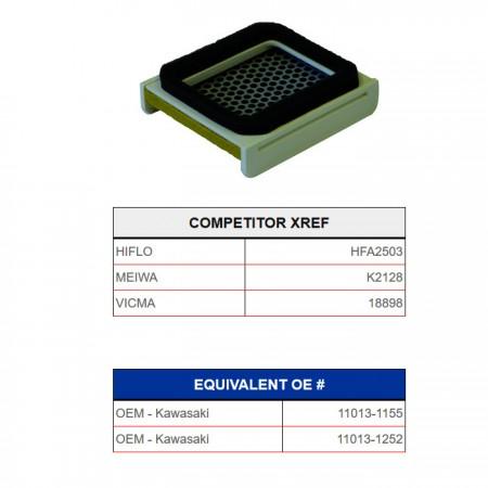 Champion Luftfilter J335*