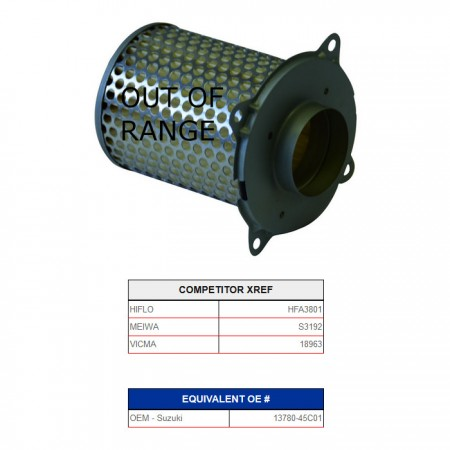 Champion Luftfilter V304*