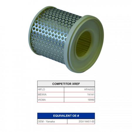 Champion Luftfilter V305*