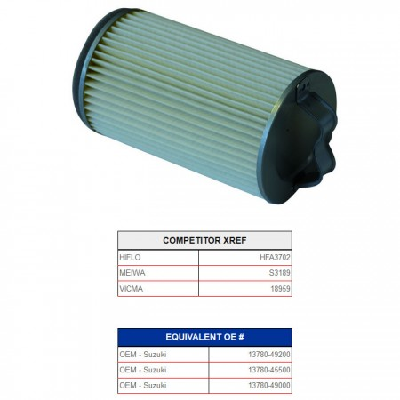Champion Luftfilter V307*