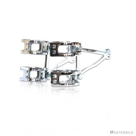 Lampenhalter-Set