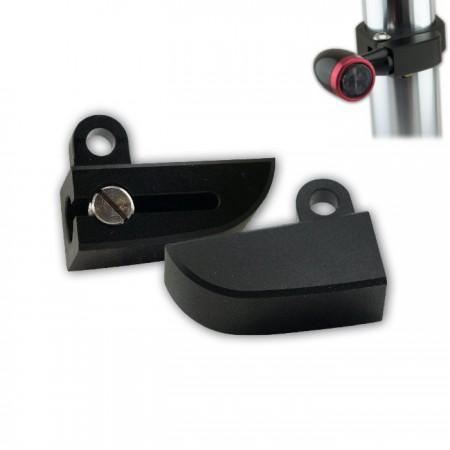 CNC Blinkerhalter-Set