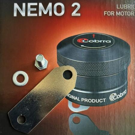 """Cobrra """"Nemo2"""" 15mm Verlängerung"""