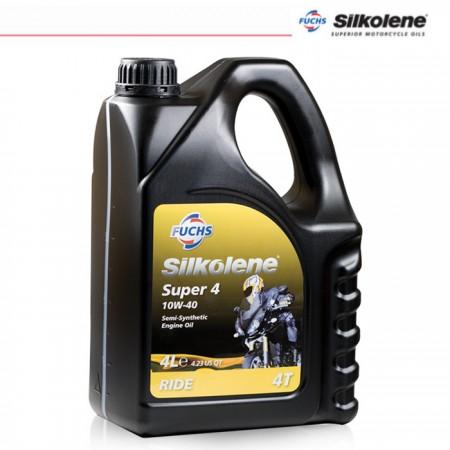 Motorenöl SUPER 4 SAE 10W-40