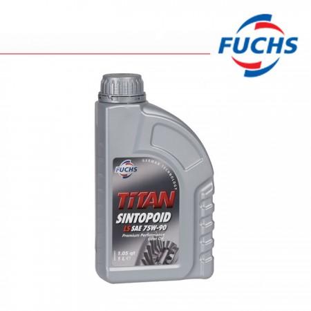 Getriebeöl Titan Sintopoid LS SAE 75W-90