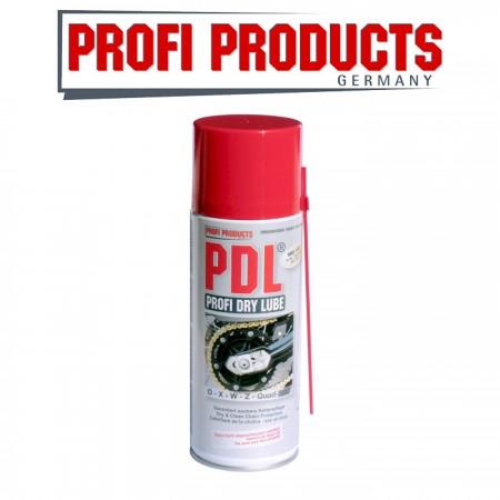 Profi Dry Lube PDL®