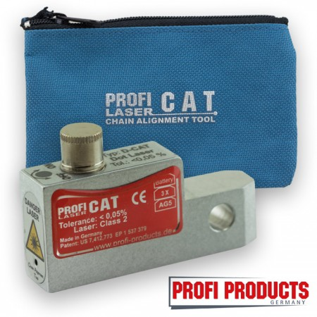 "PROFI PRODUCTS ""D-CAT"""