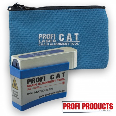 "PROFI PRODUCTS ""L-CAT"""