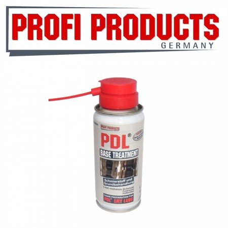 PDL® Base Treatment