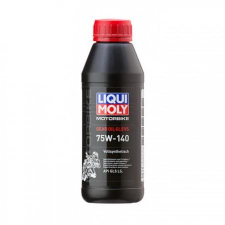 LIQUI MOLY Gear Oil 75W-140