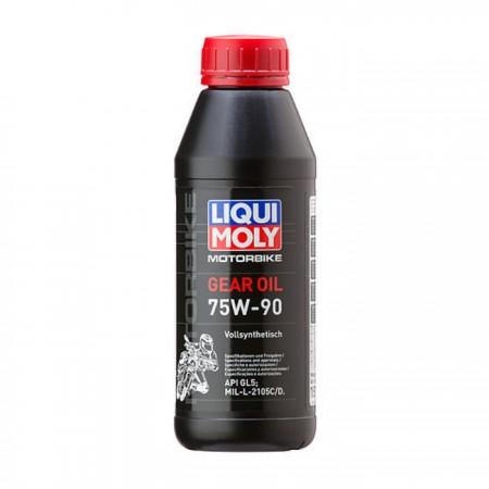 LIQUI MOLY Gear Oil 75W-90