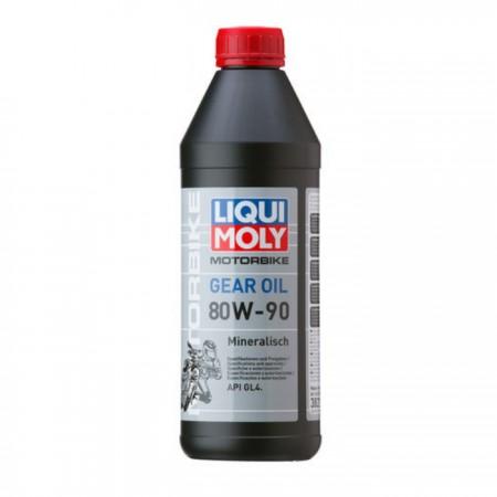 LIQUI MOLY Gear Oil 80W-90