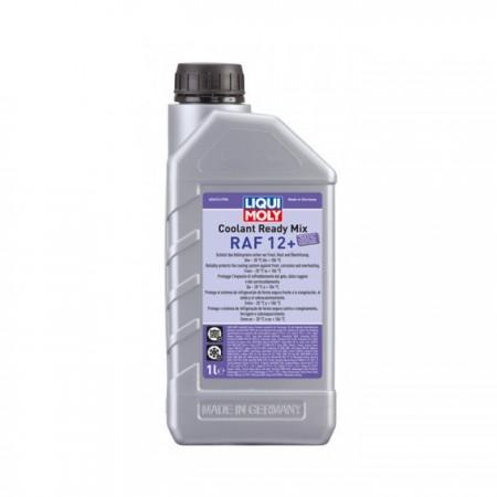 LIQUI MOLY Coolant Ready Mix RAF 12+