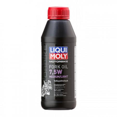 LIQUI MOLY Fork Oil 7,5W