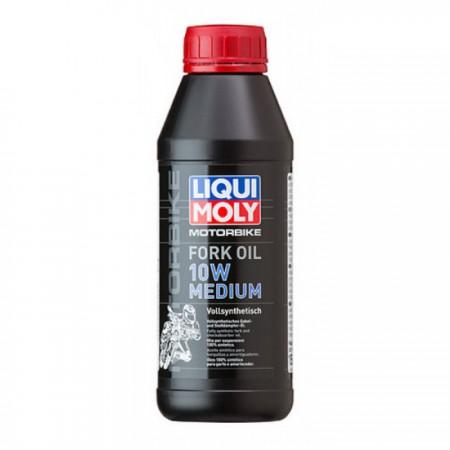 LIQUI MOLY Fork Oil 10W