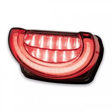 "LED-Rücklicht ""Honda"""