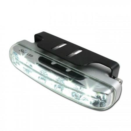 LED-Tagfahrlicht/ Positionslicht mit 5 Led's