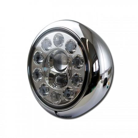 """LED-Scheinwerfer """"HD-Style 7"""""""