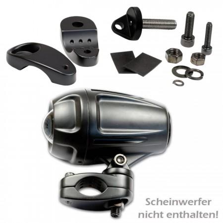 Halteklemme Scheinwerfer für Atv & Motorräder