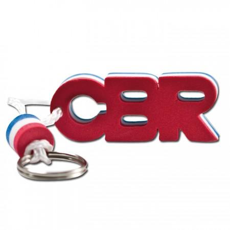 """Schlüsselanhänger """"CBR"""""""