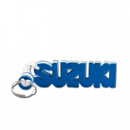 """Schlüsselanhänger """"Suzuki"""""""