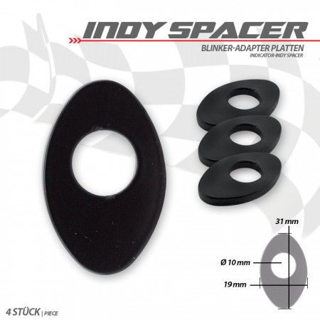 "Indy Spacer ""MV/KTM"""