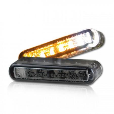 """LED-Einbaublinker-Positionslichtset """"Streak"""""""