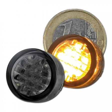 "LED-Einbaublinkerset ""Twenty"""