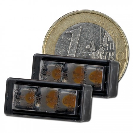 "LED-Einbaublinkerset ""Brick3"""