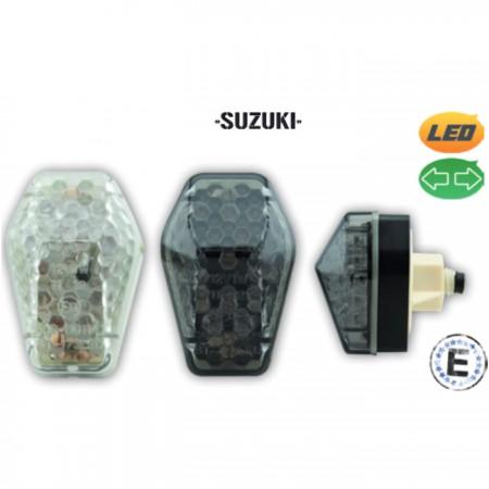 """LED-Verkleidungsblinker """"Suzuki"""""""