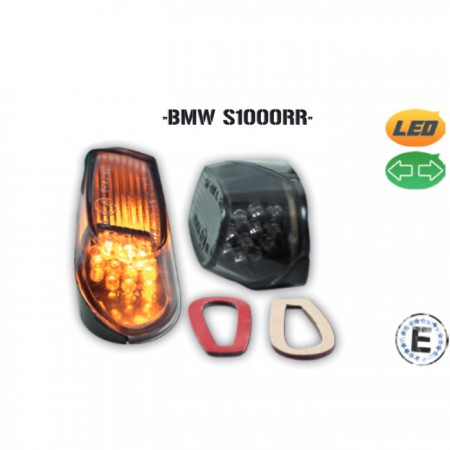 "LED-Verkleidungsblinker ""BMW"""