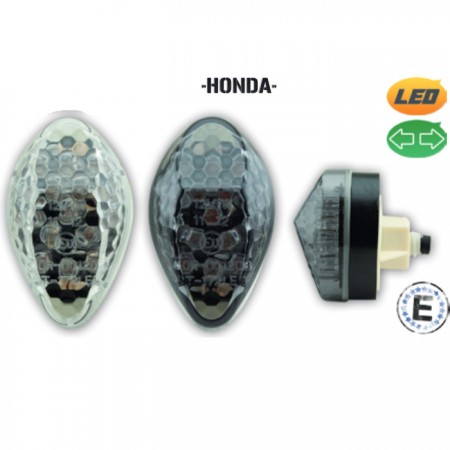 """LED-Verkleidungsblinker """"HONDA"""""""