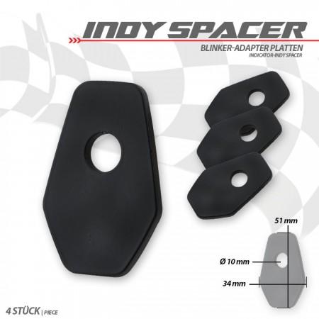 """Indy Spacer """"SUZUKI"""""""