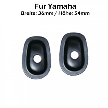 "Indy Spacer ""Yamaha"""