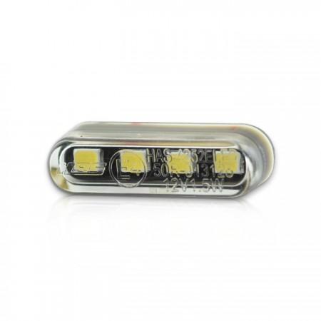 """LED-Kennzeichen-Einbauleuchte """"Vento"""""""