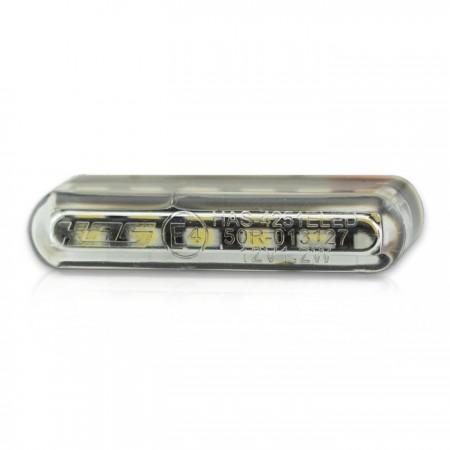 """LED-Kennzeichen-Einbauleuchte """"Streak"""""""