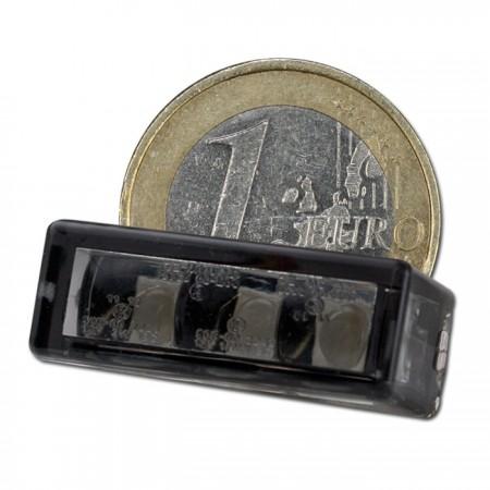 """LED Einbaurücklicht """"Brick3"""""""