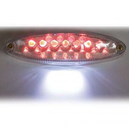 "LED-Rücklicht""Mini-Classic"""