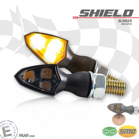 "SMD-Blinker ""SHIELD"""