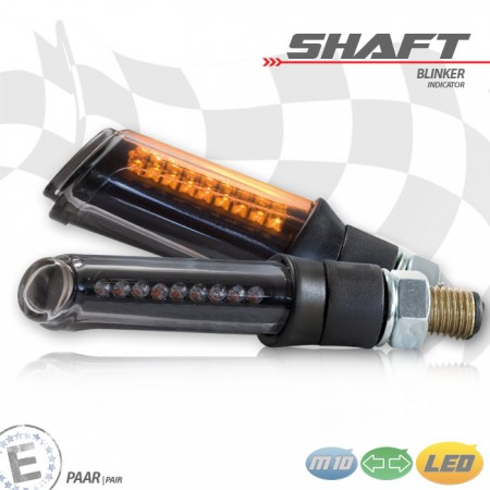 "LED-Blinker ""Shaft"""